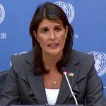 Ambasadorul USA la ONU a demisionat