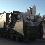 Rusia testează noua generație de arme electromagnetice
