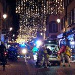 Franța: Atac armat la Strasbourg
