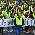 Franţa: Sunt anunțate noi proteste violente, în capitală, la sfârşitul săptămânii
