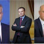 O nouă criză politică la Chișinău