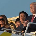 Donald Trump, nominalizat la Premiul Nobel de către premierul nipon Shinzo Abe