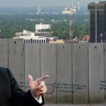 SUA: De unde se vor lua bani pentru zidul de la granița cu Mexicul