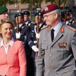 Șeful SMG german clamează necesitatea unui acord care să înlocuiască INF