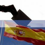 Alegeri legislative în Spania
