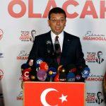 Alegeri în Turcia: partidul lui Erdogan a pierdut Primăria orașului Istanbul