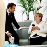 """Declarație șoc a președintelui Macron: """"NATO este în moarte cerebrală"""""""