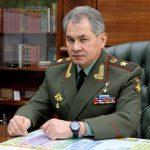 """Ministrul rus al Apărării consideră că ar fi benefică participarea membrilor NATO în cadrul """"Army Games"""""""
