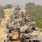 Comunitatea internațională condamnă intervenția Turciei în Siria. Kurzii fac alianță cu forțele regimului Assad