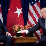 SUA impun sancțiuni Turciei