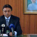 Ex-presedintele Pakistanului, Pervez Musharraf, a fost condamnat la moarte în contumacie