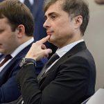 Federalizarea Ucrainei în linie dreaptă? Dmitri Kozak îl înlocuiește pe artizanul anexării Crimeii, Vladislav Surkov