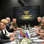 Serbia: Președintele Vucic l-a primit pe ministrul rus al apărării, Sergey Shoigu