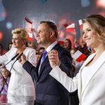 Naționalismul polonez câștigă teren. Andrzej Duda – încă un mandat la președinția Poloniei