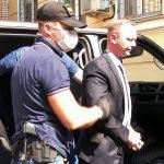 Consilierul lui Rogozin arestat și acuzat de spionaj în favoarea NATO