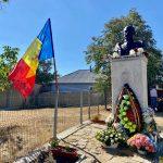 În Republica Moldova a fost inaugurat cel de-al treilea bust al Regelui Ferdinant I Întregitorul