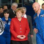 Germania va găzdui un nou centru spațial sub comanda NATO