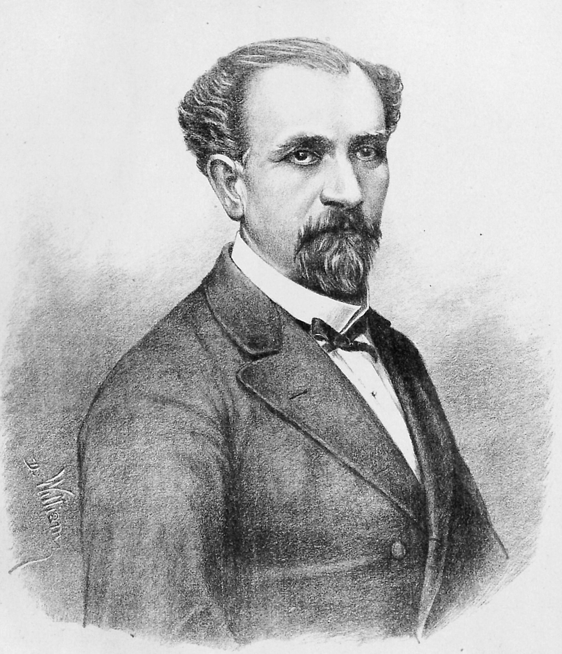 Vasile Boerescu şi Unirea din 1859
